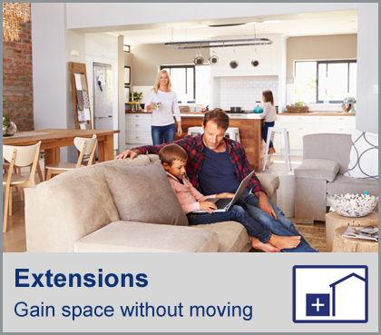 Hertfordshire Builders - House Extensions