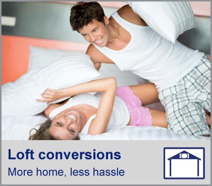 Hertfordshire Builders - Loft conversions