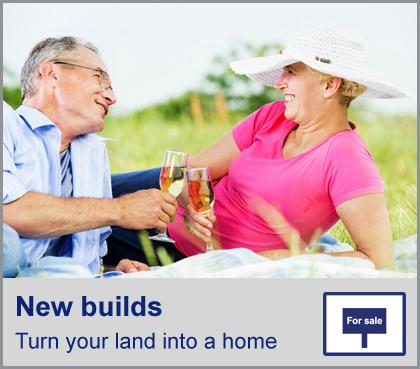 Hertfordshire Builders - New builds