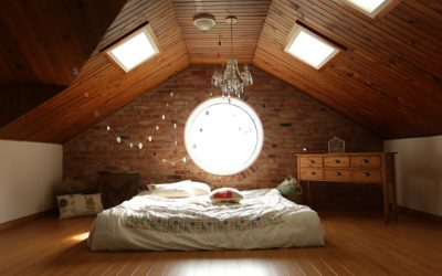 Does my loft conversion need planning permission?