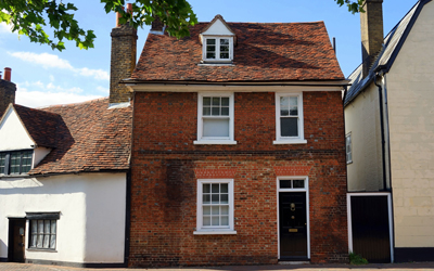 Refurbishments: 5-year property price predictions