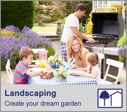 Hertfordshire Builders - Garden design & Landscaping